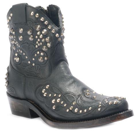 ash kendra black boots