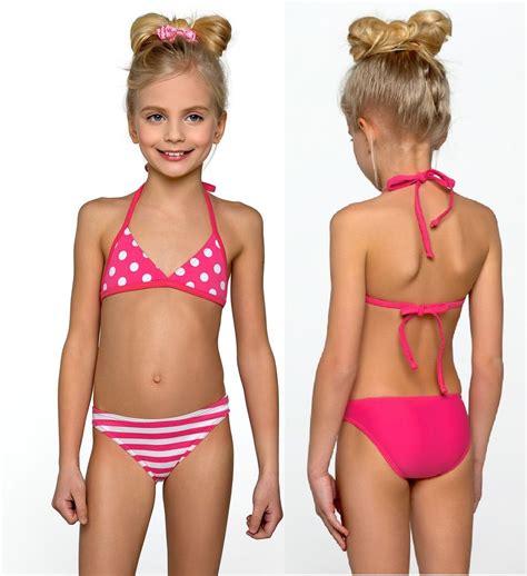 young teenagers ages 11 13 bikinis dp 2 girls pink white swimwear bikini age 4 5 6 7 8 9