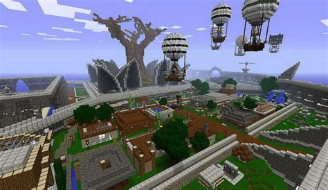 minecraft great house designs 50 cool minecraft house designs hative