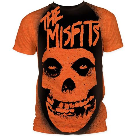 Tshirt Obey The Beagless misfits stencil big print mens subway t shirt