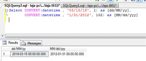 format date without time sql conversion functions using sql query in sql server