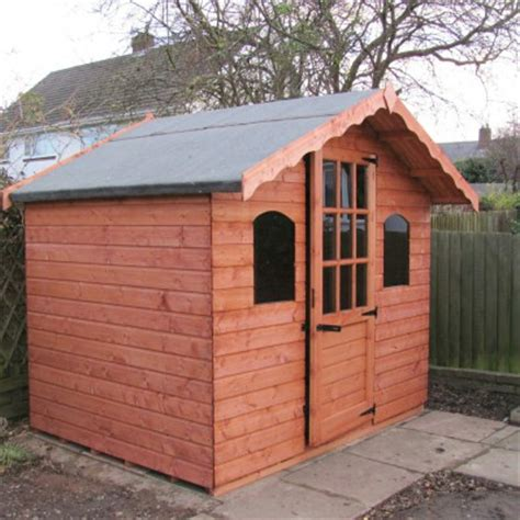 Potting Shed Wirral by Photos From Rogers Fencing Gates And Decking Wirral