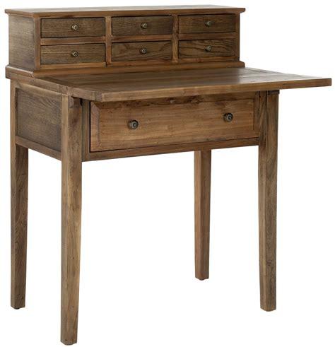 safavieh abigail fold down desk amh6520c desks furniture by safavieh