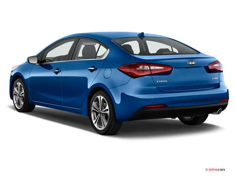 Kia Safety Rating 2014 2014 Kia Forte Prices Reviews And Pictures U S News