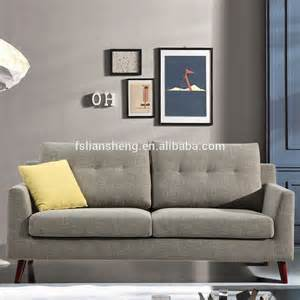Living Room Sofa Design by 2016 Latest Sofa Design Living Room Sofa With Solid Wooden