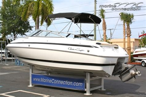chris craft used boats for sale used chris craft boats for sale marine connection