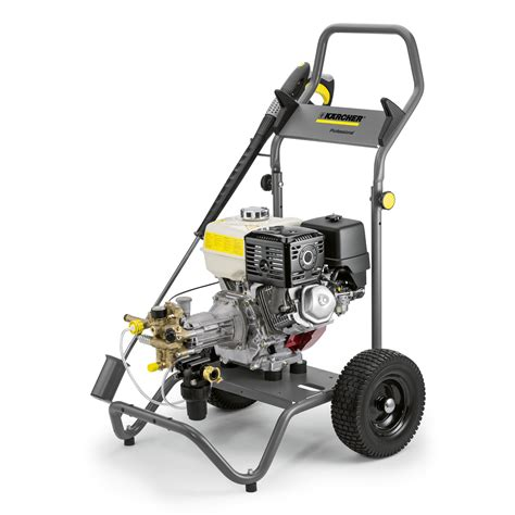 Karcher Hd 7 11 4 High Pressure Cleaner karcher hd 7 15 g high pressure cleaner new for 2016 honda engine 18102500 ebay