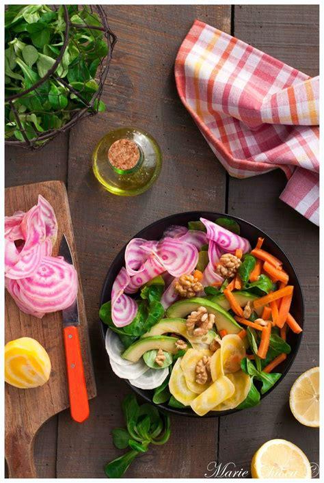 cuisiner la betterave crue 1000 id 233 es sur le th 232 me recettes de salade de betterave