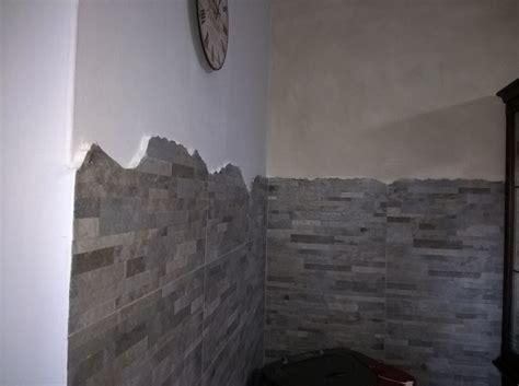 pietra decorativa interni foto pietra decorativa rivestimento di gino imbianchino