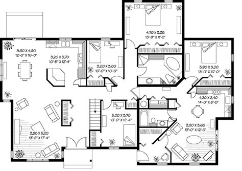 multi generational home floor plans 301 moved permanently