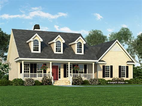 18 country dream homes we d love to live in country style house plan 3 beds 2 baths 1561 sq ft plan