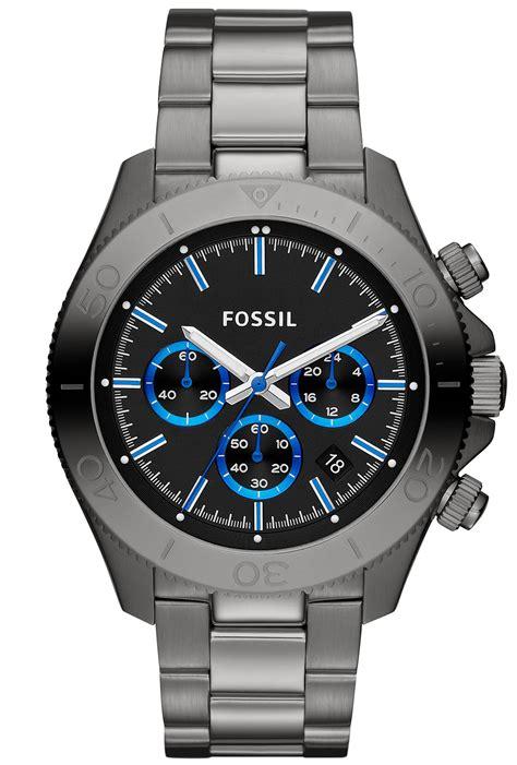 herrenuhren fossil 3546 herrenuhren fossil fossil mens grant sport