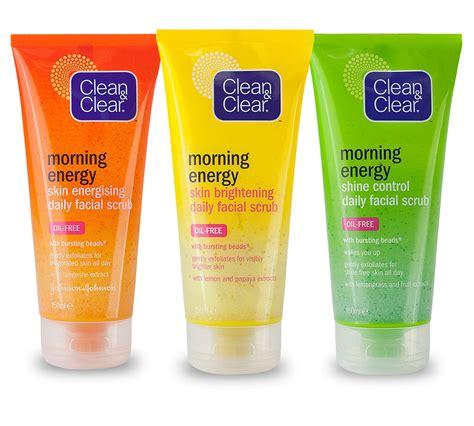 Scrub Clean Clear clean and clear blackhead clearing daily scrub 150ml