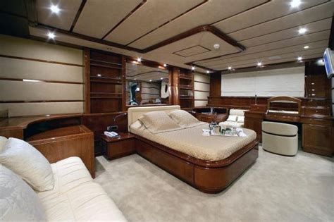 Cool Boat Interiors by How Do Luxury Yachts Look Inside 28 Pics