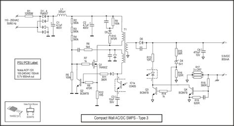 layout guidelines for power supply zl2pd introduction to switchmode power supplies