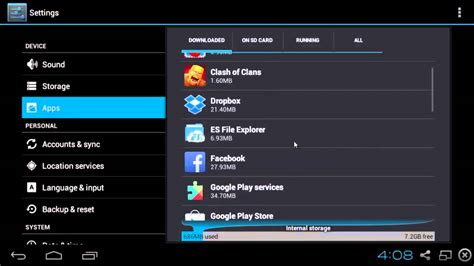 bluestacks youtube app how to clear app cache in bluestacks youtube
