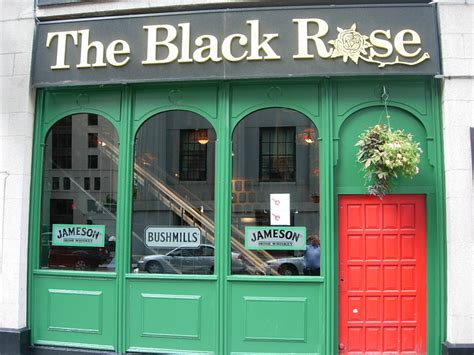 irish section of boston irish massachusetts boston irish pub black rose hosting