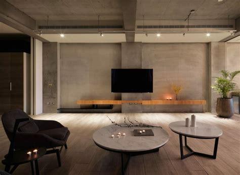 Salon Industriel Design by Salon Moderne Design Et Cocon En Couleurs Fonc 233 Es