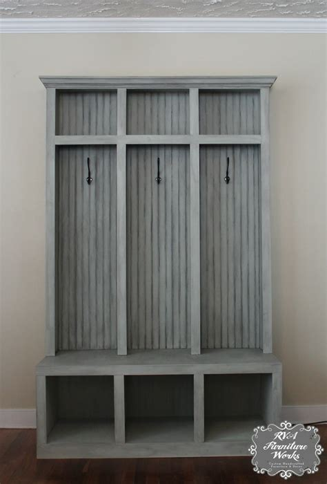 custom mudroom bench 10 best images about handcrafted custom furniture by rva