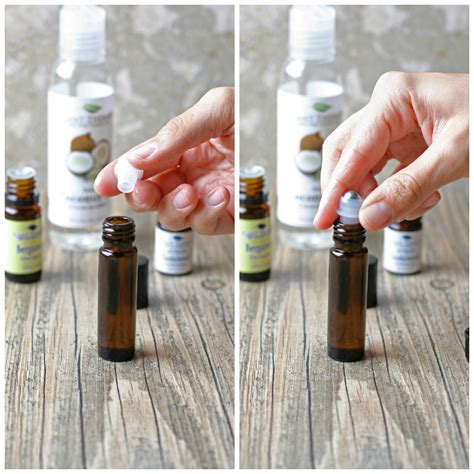 diy essential oils naturally loriel diy essential roll on blends an