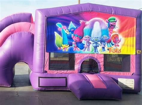 bounce house inflatable jumper rentals