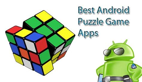 best android puzzle apps android authority - Android Puzzle