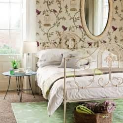 Vintage decorating ideas for bedrooms modern craftsman