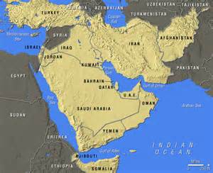 us map of gulf states gulf arab states witnessing new forms of political
