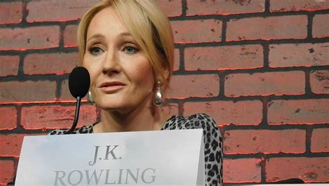 biography of jk rowling movie j k rowling talks fantastic beasts and where to find them