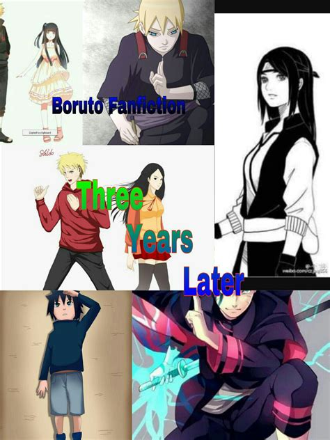 boruto x naruto lemon fanfiction three years later naruto fanfic complete wattys2017