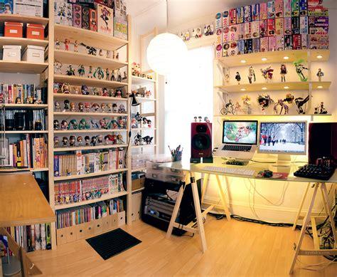 otaku bedroom twelve ways to help turn procrastination into productivity