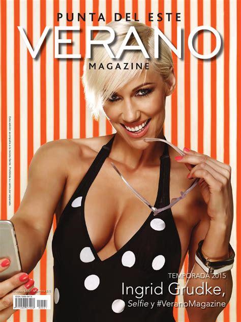 Organize With Alejandra issuu verano magazine punta del este 2015 by manzi