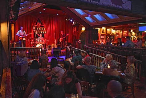 house of blues locations theme restaurants despite some bankruptcies continue to flourish