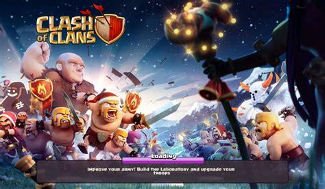 Kaos Clash Of Clans Supercell Logo 3 Wanita Cewek Tkt Clc05 formasi base clash of clans terunik stillalive