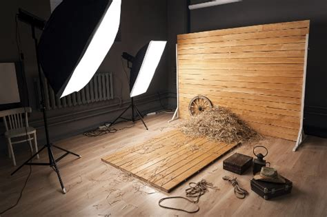 used photography lighting equipment for sale how to set up a photo studio on a budget backdrop