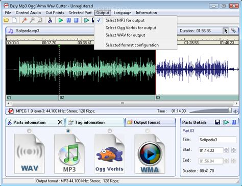download mp3 cutter for linux easy mp3 ogg wma cutter download