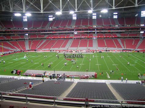nfl hardback stadium seats club level sideline of stadium