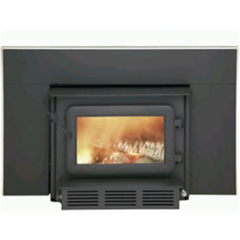 Silent Fireplace Insert by Xtd 1 5 I Epa Wood Burning Fireplace Insert