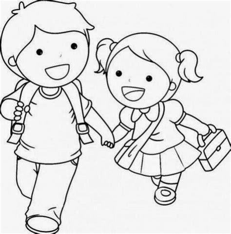 dibujos para colorear kinder dibujos para colorear maestra de infantil y primaria