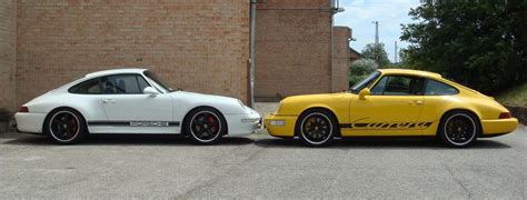 porsche 964 vs 993 why did you purchase a 993 vs a 964 page 6 rennlist