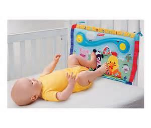 crib toys for infants popsugar