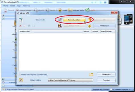 format factory jak zmniejszyc rozmiar format factory freeware jak si z video souboru udělat