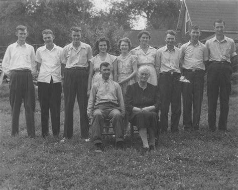 Transylvania County Records Duckworth Family
