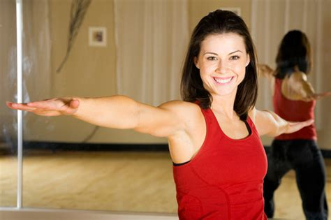 Light Headed During Workout by Reasons You Should Exercise During Your Period