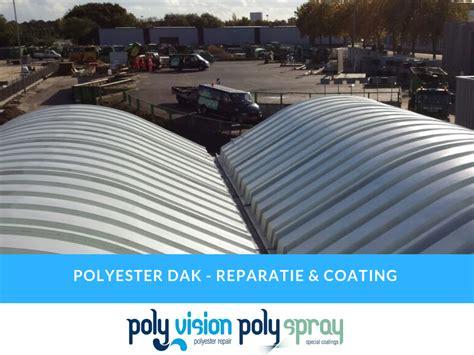 polyester boot coaten projecten polyester reparatie