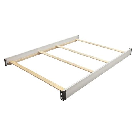 replacement wood bed rails bolt on wood bed rails white