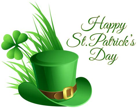 st patricks day st patricks day free happy clipart clipartix