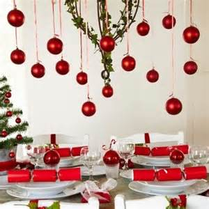 Christmas Table Setting by 35 Christmas Table Settings You Gonna Love Digsdigs
