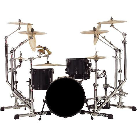 Jual Rack Drum Gibraltar gibraltar spider v pipe rack system music123