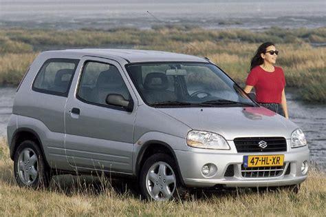 Suzuki Ignis 1 3 Gl Suzuki Ignis 1 3 Gl 2003 Parts Specs